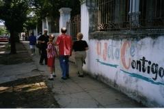 Cuba, 1997–2001
