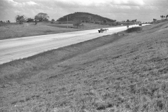 The autopista from Havana to the east.