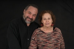 Michael and Jill