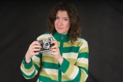Women and Cameras