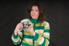 Lillian Díaz-Przybyl and FED 5C